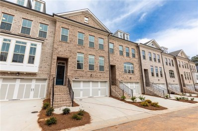 7810 Laurel Crest Drive UNIT 1, Johns Creek, GA 30024 - MLS#: 6524200