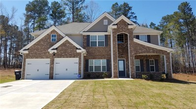 2600 Ginger Mist Way, Conyers, GA 30013 - MLS#: 6524202