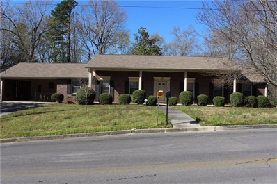 120 Hycliff Road NW, Rome, GA 30165 - #: 6524347