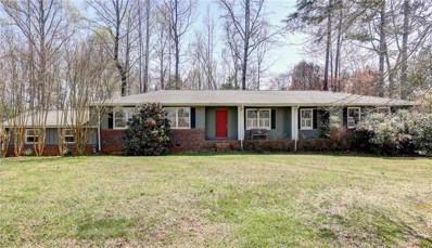 400 Pine Lake Drive, Cumming, GA 30040 - #: 6524358