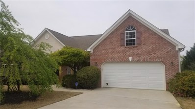 1811 Commons View Circle, Snellville, GA 30078 - MLS#: 6524393