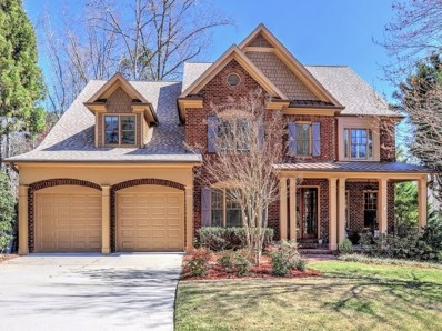 190 Lullwater Court, Roswell, GA 30075 - MLS#: 6524409
