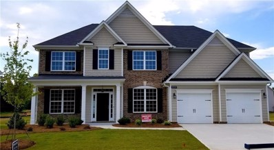 135 Edinburgh Drive, Holly Springs, GA 30115 - #: 6524412