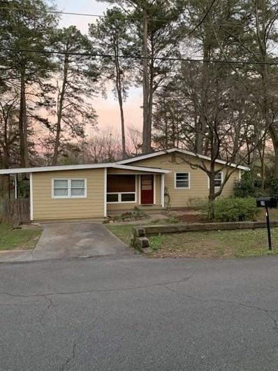 20 Harris Drive SE, Marietta, GA 30067 - MLS#: 6524500