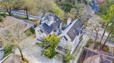 1821 Monroe Drive NE, Atlanta, GA 30324 - MLS#: 6524512