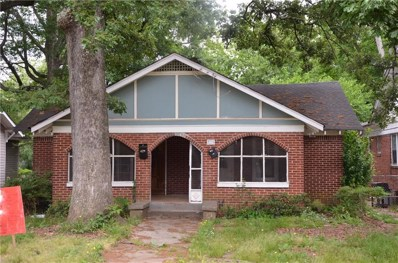 728 Pearce Street, Atlanta, GA 30310 - MLS#: 6524590