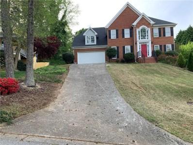 1131 Secret Trail, Sugar Hill, GA 30518 - MLS#: 6524809
