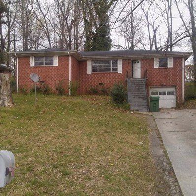 2468 Susan Lane SW, Atlanta, GA 30331 - #: 6524838