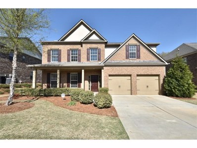 3769 Rosecliff Trace, Buford, GA 30519 - #: 6524857