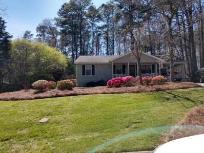 1540 Compton Woods Drive, Loganville, GA 30052 - MLS#: 6524879