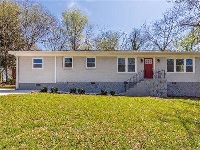 2050 Rebecca Lane, Decatur, GA 30032 - MLS#: 6524912