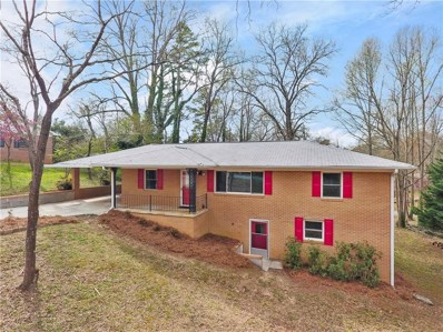 2336 Stephens Circle, Gainesville, GA 30506 - MLS#: 6524935