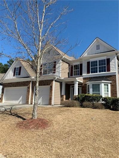 1177 Preserve Park Drive, Loganville, GA 30052 - MLS#: 6524938