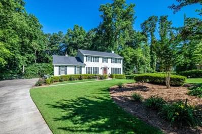 1690 Rose Moss Court, Smyrna, GA 30082 - #: 6525088