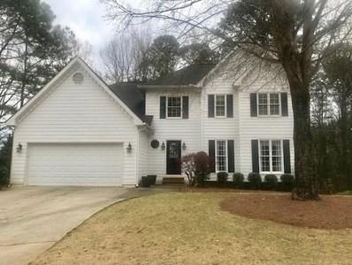 1710 Green Oak Circle, Lawrenceville, GA 30043 - #: 6525190