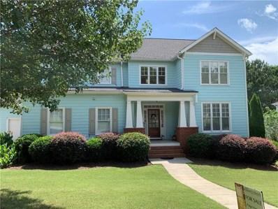 117 Arcadia Park Drive, Canton, GA 30114 - MLS#: 6525220