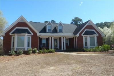 3346 Classic Drive, Snellville, GA 30078 - MLS#: 6525269