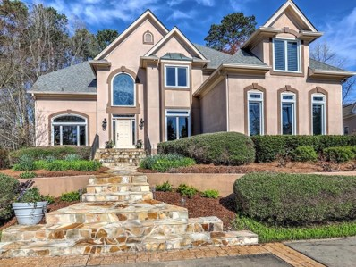 3344 Brickey Lane, Marietta, GA 30068 - #: 6525304