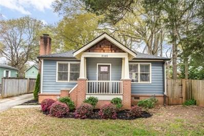 2162 Oakview Road SE, Atlanta, GA 30317 - #: 6525381
