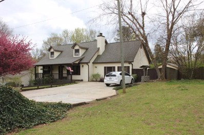 3492 Poplar Springs Road, Gainesville, GA 30507 - MLS#: 6525400