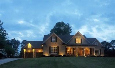 1442 Wimbledon Drive NW, Kennesaw, GA 30144 - MLS#: 6525486