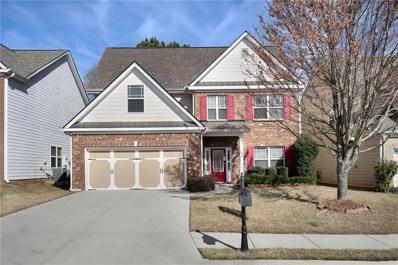 672 Lynnfield Drive, Lawrenceville, GA 30045 - MLS#: 6525677
