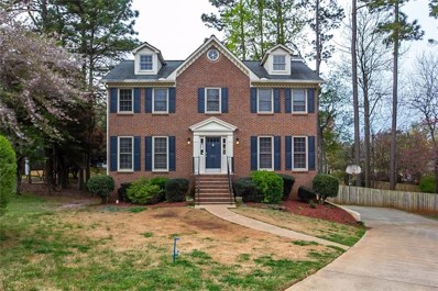 925 Yarmouth Court, Lawrenceville, GA 30044 - #: 6525687