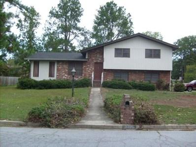 3305 Devilla Trace, Atlanta, GA 30349 - #: 6525698
