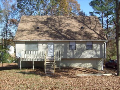 6910 Smoke Ridge Drive, Fairburn, GA 30213 - #: 6525723