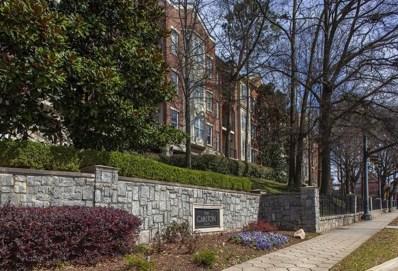 825 Highland Lane NE UNIT 1314, Atlanta, GA 30306 - MLS#: 6525726