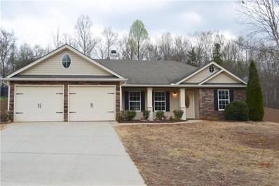 452 Jimmy Reynolds Drive, Jefferson, GA 30549 - MLS#: 6525737