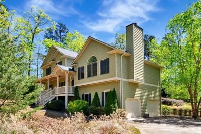 121 Silver Creek Drive, Canton, GA 30114 - MLS#: 6525955