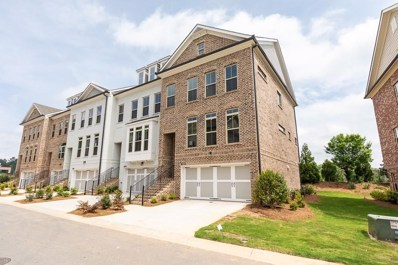 7818 Laurel Crest Drive UNIT 3, Johns Creek, GA 30024 - MLS#: 6525972