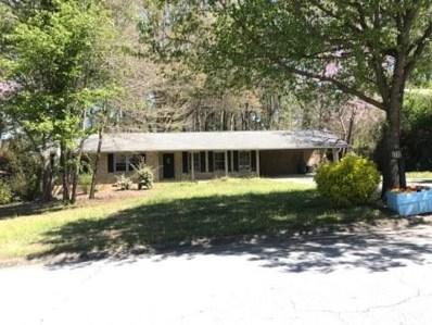 1712 Eldonlas Court, Stone Mountain, GA 30087 - MLS#: 6526023