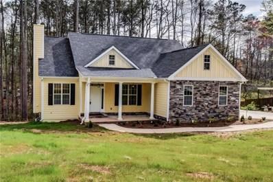 3002 Old Virginia Trail, Woodstock, GA 30189 - MLS#: 6526085