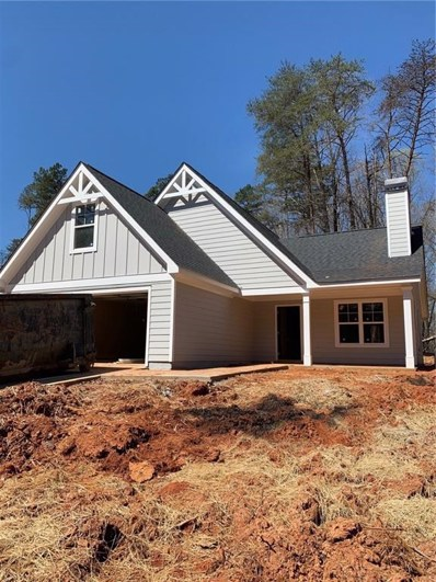 2910 Pilgrim Point Road, Cumming, GA 30041 - MLS#: 6526097