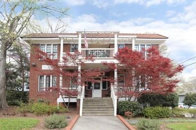 826 Dixie Avenue NE UNIT 1, Atlanta, GA 30307 - MLS#: 6526099