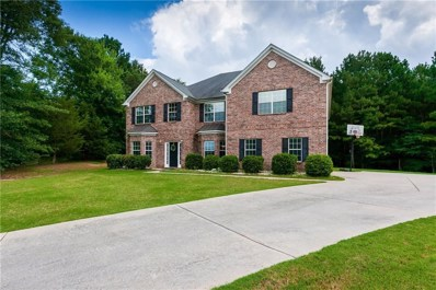 818 Mill Court, Conyers, GA 30012 - MLS#: 6526133