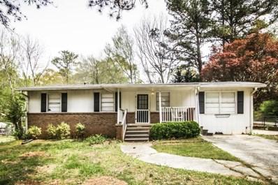 374 Maxey Street, Dacula, GA 30019 - MLS#: 6526134
