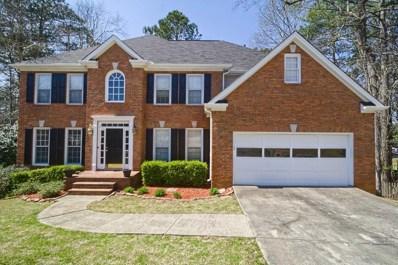1430 Briarcliff Drive, Woodstock, GA 30189 - MLS#: 6526177