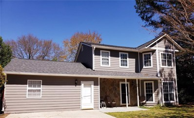 3180 Pond Ridge Trail, Snellville, GA 30078 - MLS#: 6526183
