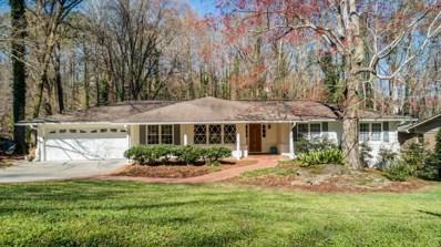 2670 Rangewood Drive NE, Atlanta, GA 30345 - #: 6526237