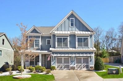 1840 Grand Oaks Lane, Woodstock, GA 30188 - #: 6526278