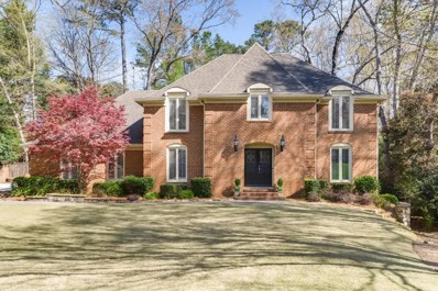 1752 Ball Mill Court, Dunwoody, GA 30338 - MLS#: 6526491