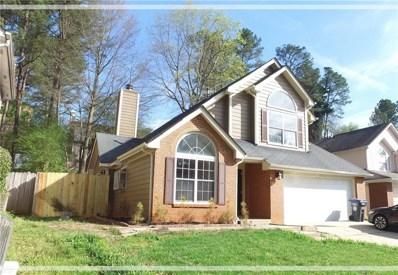 1264 Watercrest Circle, Lawrenceville, GA 30043 - #: 6526515