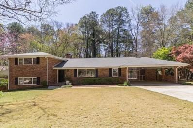 2785 Riderwood Drive, Decatur, GA 30033 - #: 6526595