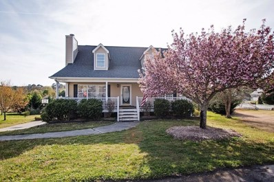 146 Oak Hill Place SE, Calhoun, GA 30701 - MLS#: 6526598