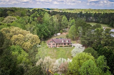 1955 Old Fountain Road, Lawrenceville, GA 30043 - MLS#: 6526723