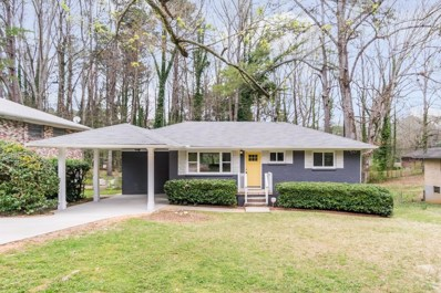 2757 Cherry Laurel Lane SW, Atlanta, GA 30311 - MLS#: 6526868