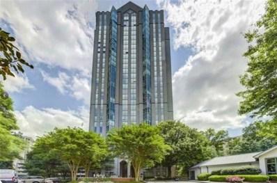 2870 Pharr Court S UNIT 1109, Atlanta, GA 30305 - #: 6526883